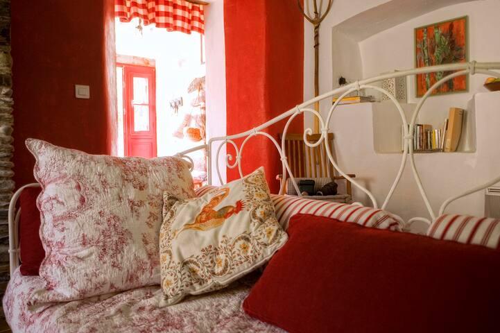 Belle maison cévenole **** ! - Saint-André-de-Valborgne