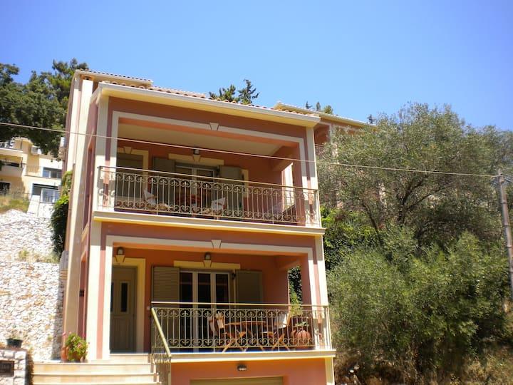 Villa in Agia Efimia