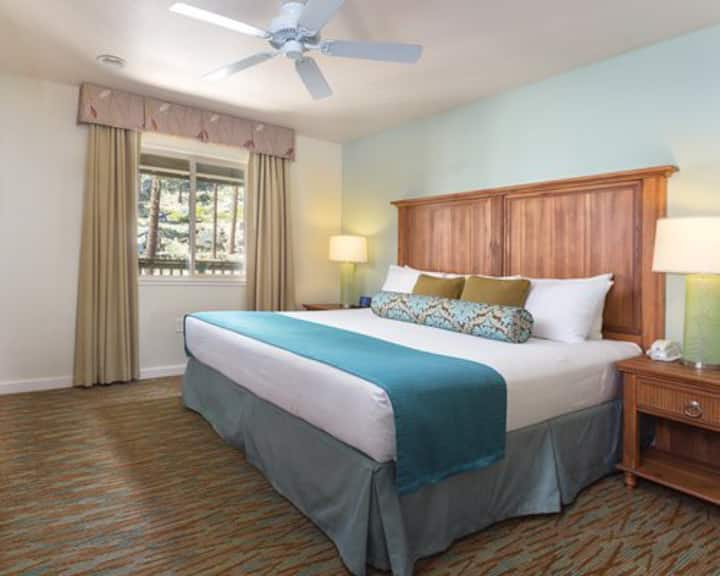 Wyndham South Shore Resort-5 Min from Heavenly