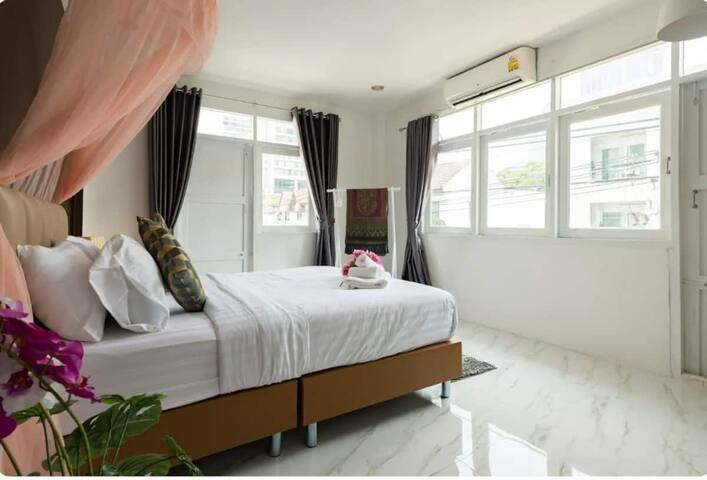 Bedroom/침실/ห้องนอน/卧室