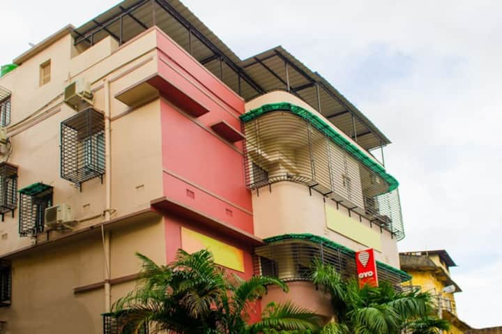 HOTEL SOUTH FERN GARIAHAT,GOLPARK,KOLKATA