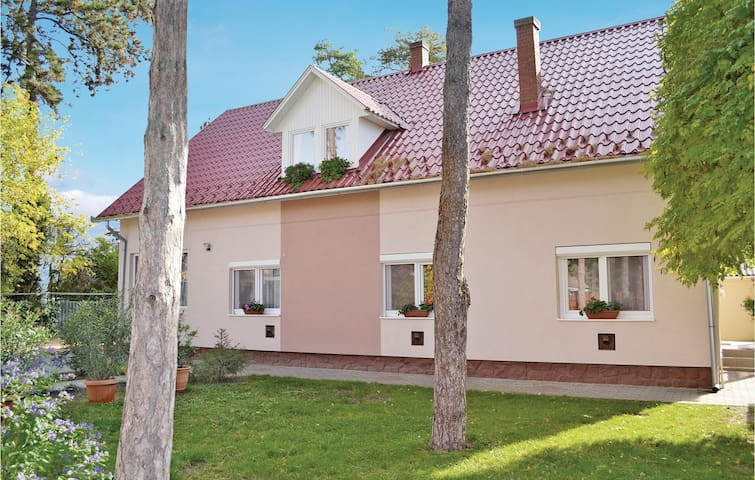Holiday apartment with 4 bedrooms on 120 m² in Siófok
