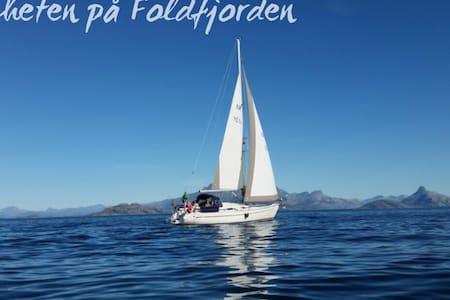 Sailboat Muligheten - The Opportunity