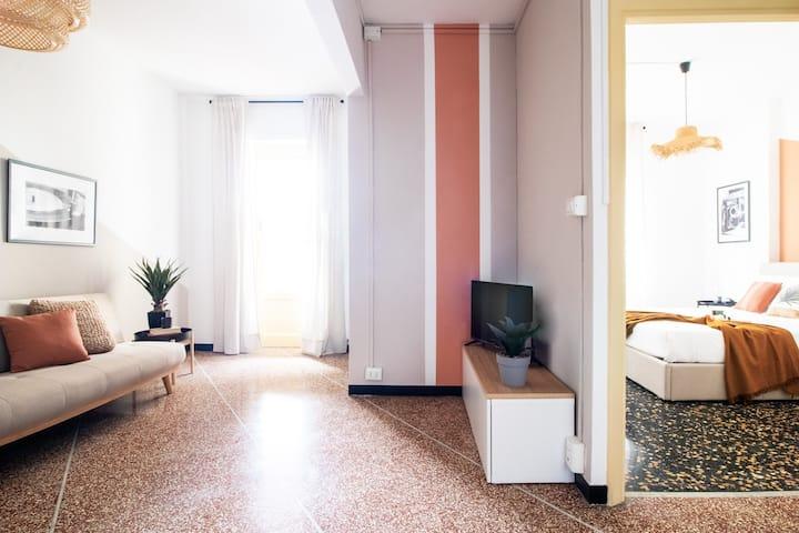 Appartamento SAPORE DI SORI EXTREME-SAB