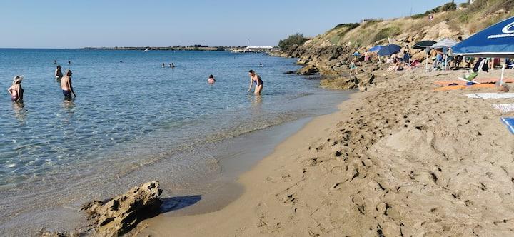 Villa MariEle - Siracusa spiaggia Arenella