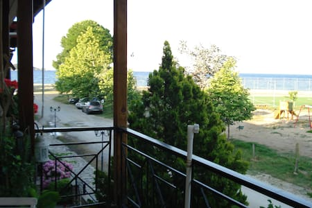 Maisonette in Olympiada close to the beach