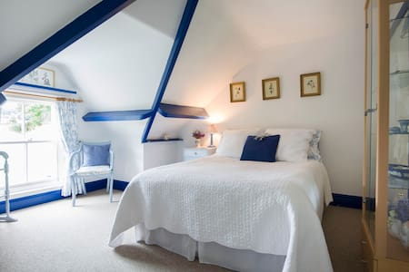 Rothbury Bed and Breakfast - Bed & Breakfast
