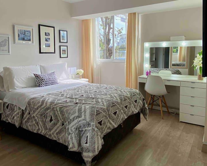 Cozy and Beautiful new apartment Barranco - Lima