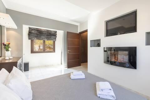 The Hillside Family Apartment, Ano Pavliana Corfu