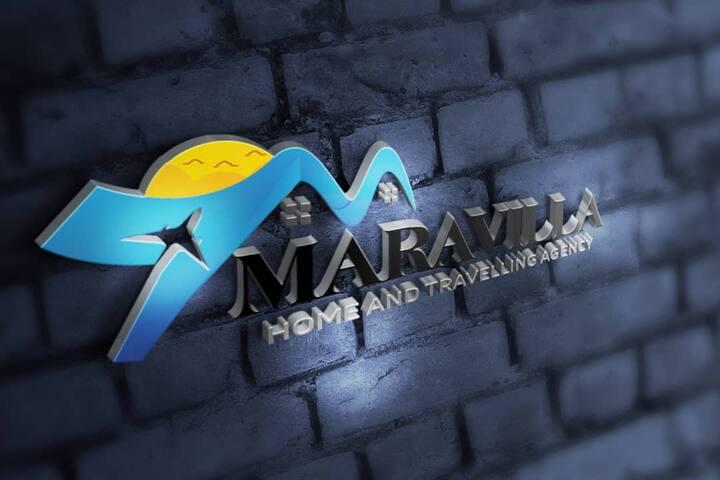 "Maravilla, ""The Serengeti Appartment"""