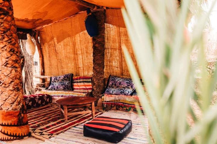 Ecofarm Tamalait :Viver une experience inoubliable