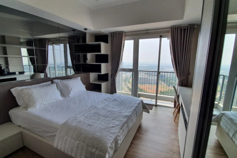 Joey Apartment in CdP, Close to AEON and ICE BSD