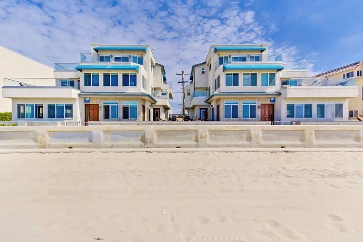 Ocean Front Estate