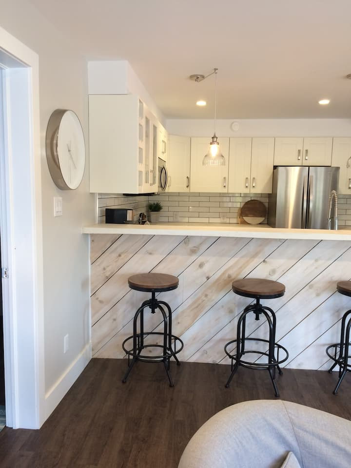 Beautiful New Cottage in the heart of Georgian Bay