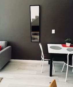 Modern Loft - Windhoek City Centre