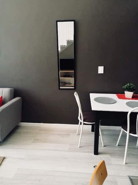 Modern Loft - Windhoek City Centre