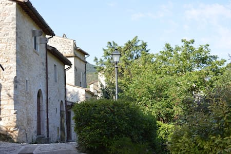 BED&BREAKFAST CacioRe ReginaPonzia - Vallo di Nera - Bed & Breakfast