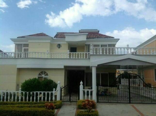 Casa de descanso