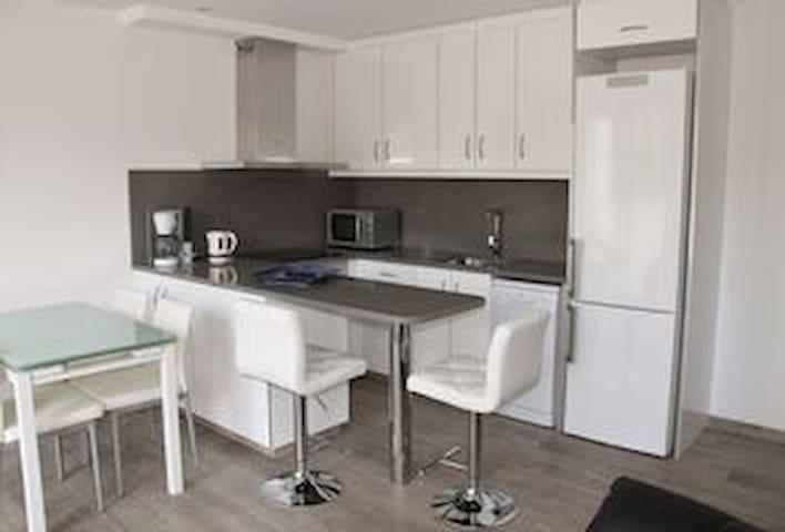 Apartament alt standig