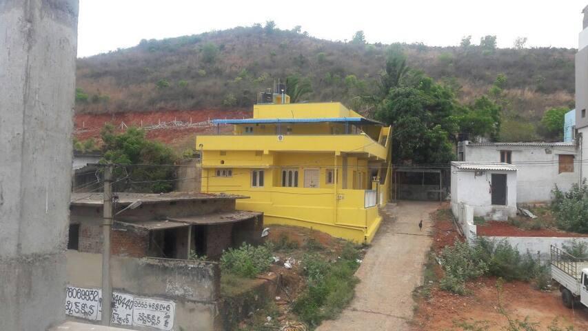 Beach Palace - Visakhapatnam - House