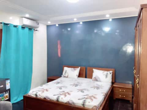 Beautiful and decorated apartment ourossogui matam