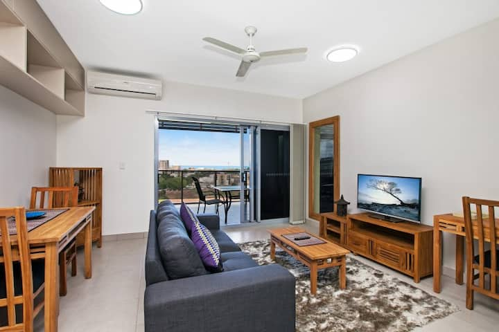 Extended Stay CBD Apartment Special Rate