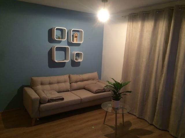 Great Studio in Byala Sun Residence-7