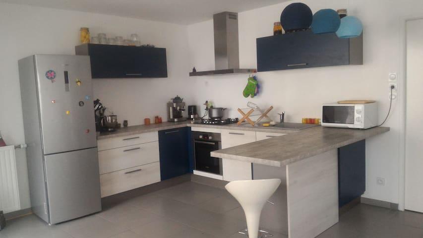 Appartement in Lyon - Lyon-8E-Arrondissement - Apartment