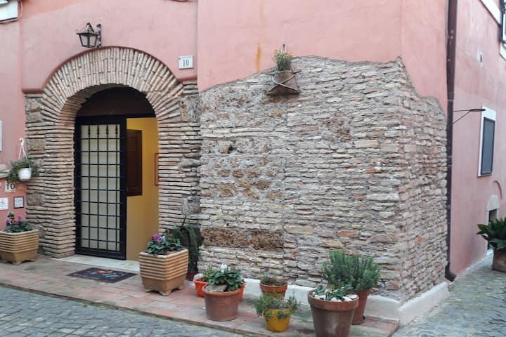 Etruria Domus - Borgo di Ceri - Cerveteri