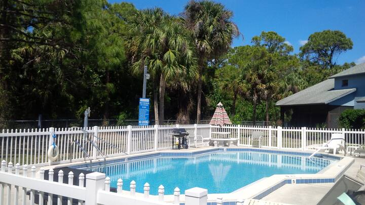 Your SW Florida home with Pool