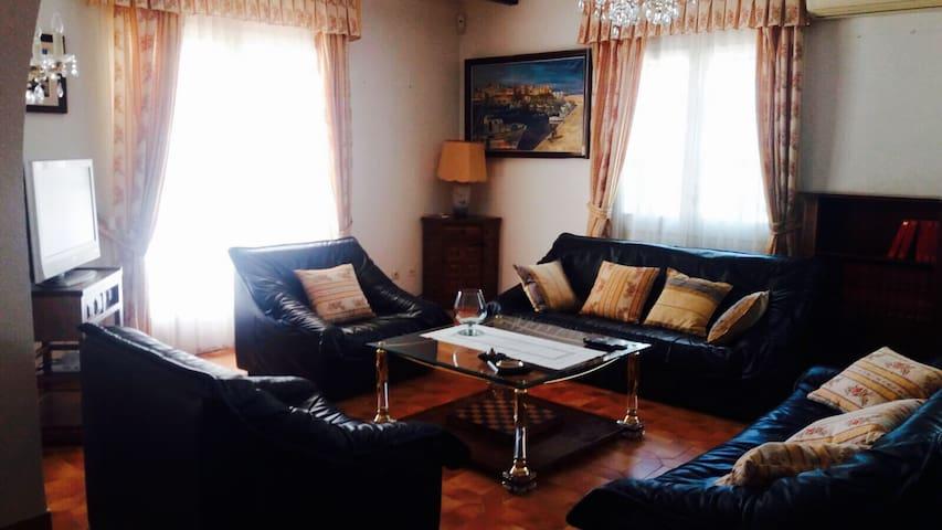 Casa ideal para familias - L'Ametlla de Mar - Haus