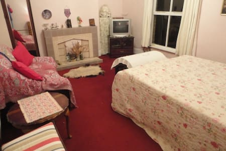 Large family room close to the sea. - Withernsea - บ้าน