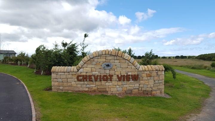 Cheviot View , Haggerston Castle , Berwick
