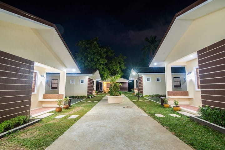 Villas at Siglo Paraiso Farm Resort near Tagaytay