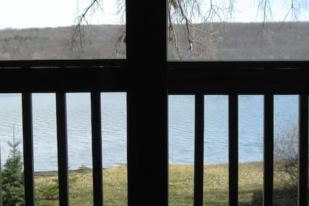 Conesus Lake private room & bath - Conesus