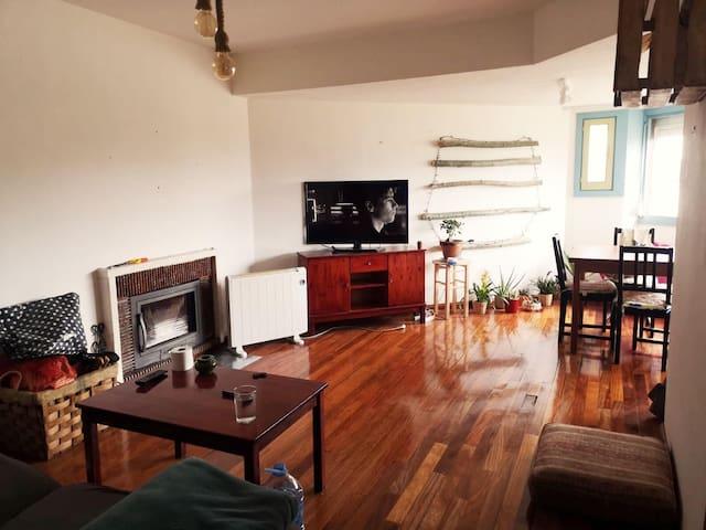 Precioso apartamento en zona recreativa y deportes
