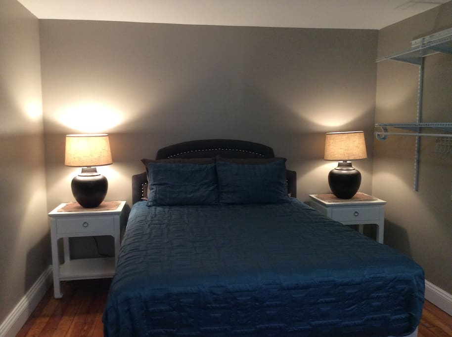 Private room bath in charming bedstuy townhouses for for Rooms for rent in nyc with private bathroom