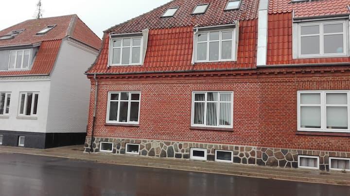 Søndergade 100, Fr.havn