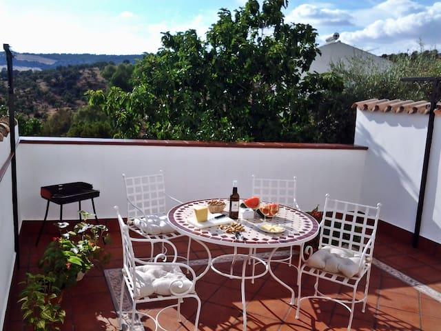 Casa María Luisa