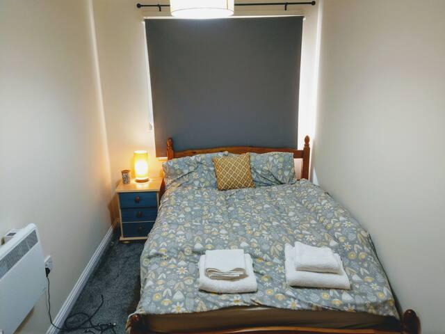 Double Bedroom Heathrow, Twickenham Stadium
