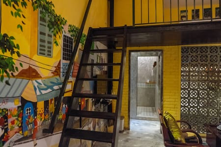 Hanoi Dreamy House - Only House in Old Town Area - Ha Noi