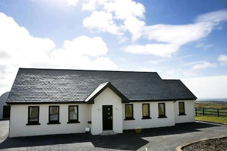 Mountain View Lodge Doolin / Lisdoonvarna Area - Lisdoonvarna - Talo