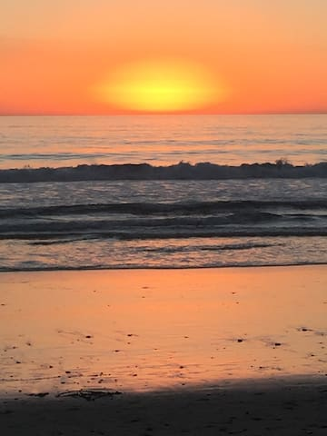 Carlsbad/Oceanside Beach Apartment - Oceanside - Appartement