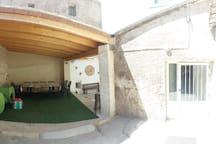 Country House L`Amparo. Max. 15 people. Teruel