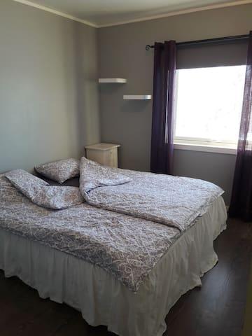 Private room in Sjøvegan