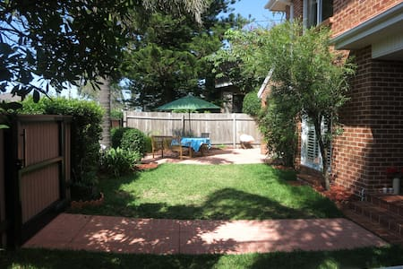 Cosy family home close to Malabar beach - Matraville - Rivitalo