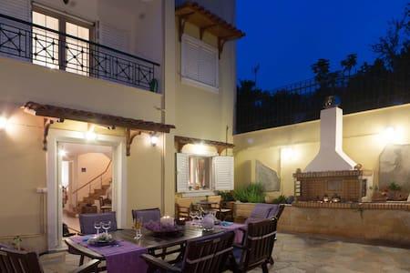 Minimal Villa, close to Airport - Nea Makri