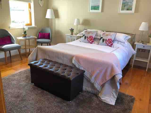 Bedroom 2,   Fabulous Home Salthill Galway