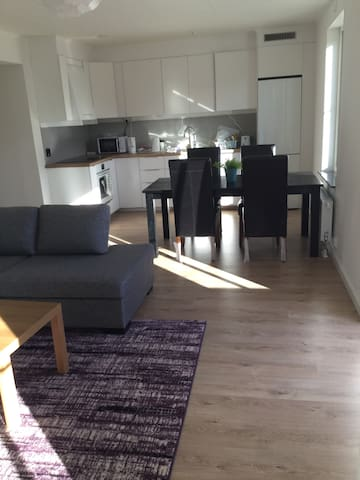 Cozy&Comfortable room in Newly Built House.