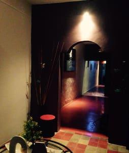 Nice room in Cris apartment - Mérida - Apartemen